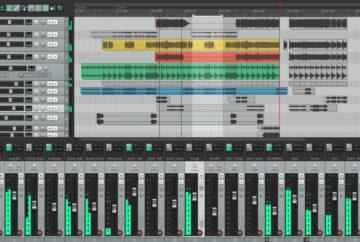 Sortie d'Ableton Live 11