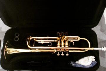 NOUVEAU : Prêt d'instruments/matériels pour vos premiers cours